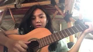 Gambar cover Bayang Semu-Hengky cover by Afifah  Ifan'da
