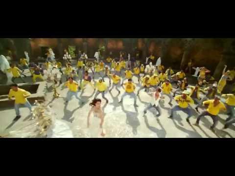 Whistle Baja Full  Song   Heropanti  Tiger Shroff & Kriti Sanon