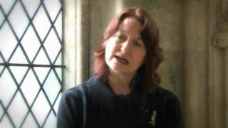 Karen Maitland, author of The Gallows Curse, talks about her latest book and medieval history