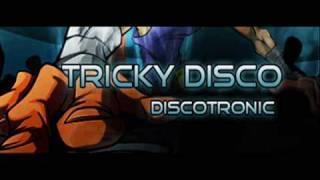 WIGAN PIER - Tricky Disco