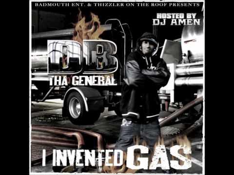 DB Tha General - Me & My Nigga Ft. Quise Tha Criminal [NEW JANUARY 2012]
