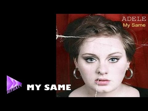 Adele : My Same [Arabic Subtitles] مترجم عربي