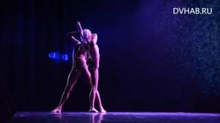 Танцы Битва сезонов в Хабаровске