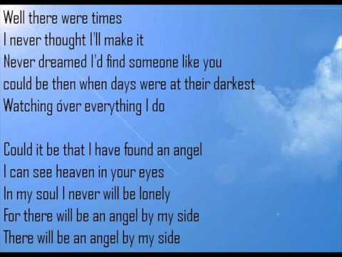 Do - Angel By My Side