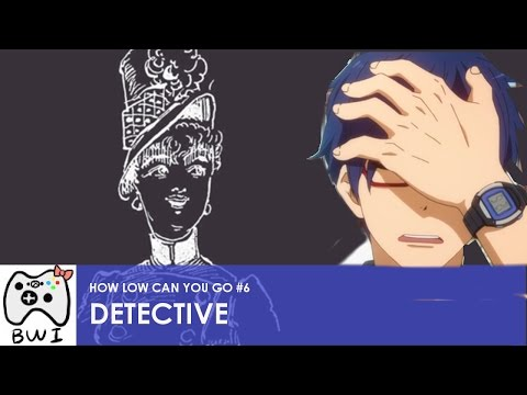 TURING'S DATING GAME | Let's Play Detective | How Low Can You Go Episode 6