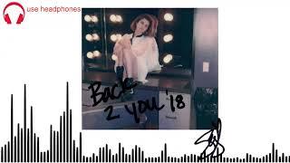 Selena gomez - back to you [8d audio]