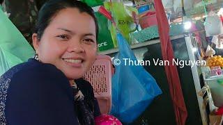 Cambodia || Poipet Border Cambodia-Thailand