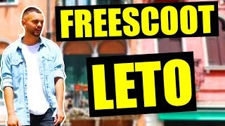 FREESCOOT LETNÍ HIT - Freescoot - Léto (OFFICIAL VIDEO) REAKCE