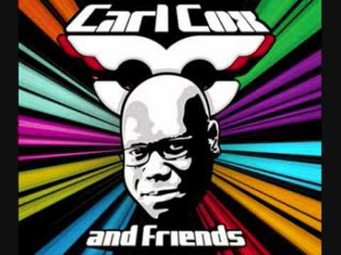 Carl Cox @ space (09/09/2008 closing party) BEST SONG