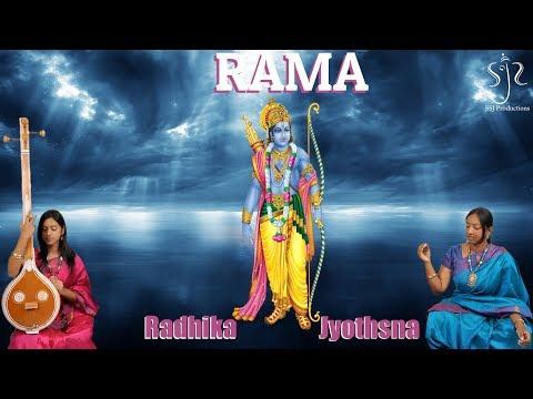 Rama | Peaceful Sanskrit Chants to Relax the Mind & Body | Sanskriti | Full Song