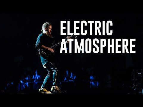 ELECTRIC ATMOSPHERE | LIVE in Melbourne, Australia | Planets