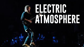 ELECTRIC ATMOSPHERE   LIVE in Melbourne, Australia   Planets...