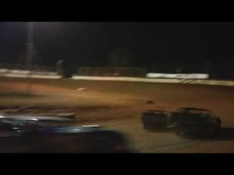 Duck river raceway park crashes