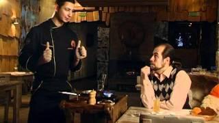 """Шашлык из оленя (Северная КУХНЯ) - """"Ресторанный гид"""""""