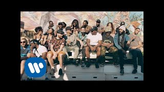 Смотреть клип Rudimental - Toast To Our Differences Feat. Shungudzo, Protoje & Hak Baker