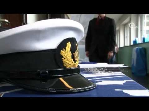 Hogere Zeevaartschool lokt veel geïnteresseerden