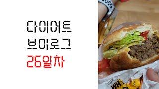 [다이어트 브이로그, …
