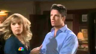 DOOL PROMO 2-20-12 Days Of Our Lives Sami Rafe EJ Nicole Will Sonny Galen Gering Chandler Massey