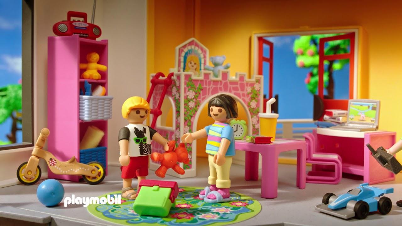 9269 City Life Cuisine Amenagee Playmobil Pas Cher A Prix Auchan