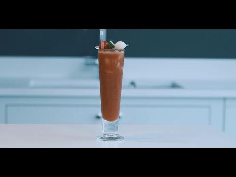 Nick's perfect Bloody Mary – Foodie Friday | Magic Radio
