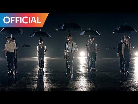 크나큰 (KNK) - 비 (Rain) Performance Video