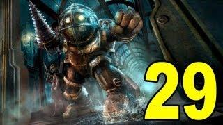 Bioshock - Part 29 - Elevator Code (Let's Play/Playthrough/Walkthrough)