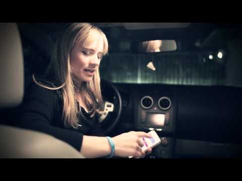 Hudway US Promo —HUD (Head-Up Display) on the windshield in any car