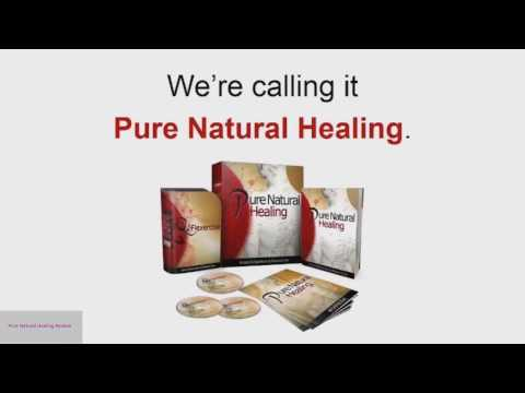 Pure Natural Healing - Warning !!! Don't Buy Before Watch