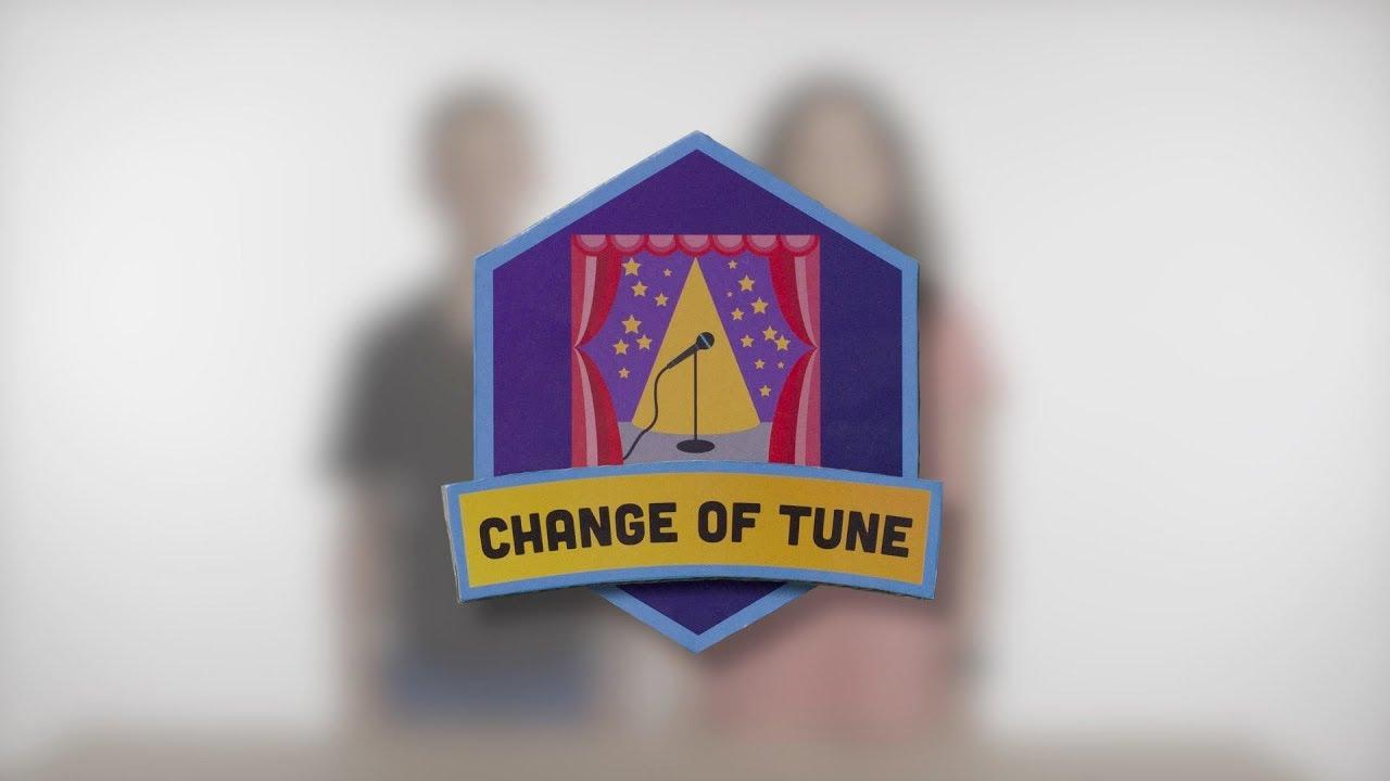 2017-18 Fine Arts Challenge: Change of Tune