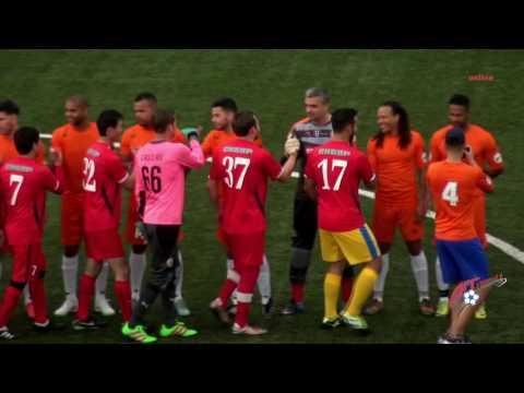 """Art-football"" 02.06.2016 – Netherlands - Art-football 6:4 | Нидерланды - Сборная Арт-футбола 6:4"