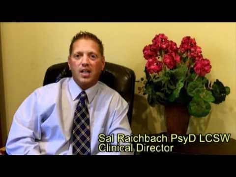 Introduction Doctor Sal Raichbach - Addiction Treatment - Ambrosia Treatment Center