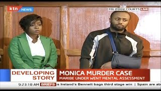 Jacque Maribe, Jowie Irungu bail application to be heard on October 17