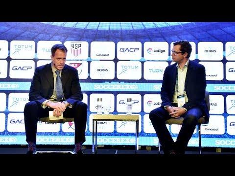 Soccerex USA 2019 | SPONSOR.ONLINE - New Digital Era of Sports Sponsorship