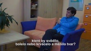 ZP MV ČR - preventivní onkologická prohlídka - instruktážní video