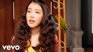 IU - Good Day[Japanese Version]