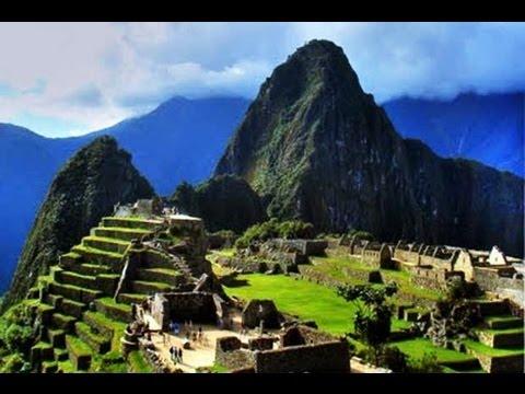 Atractivos Turisticos del Perú - Tourism Peru - 2013 HD