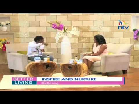 Eko Dydda on his rise to become one of the top gospel artistes in Kenya