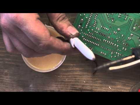 bodgit and leggit garage fixing bosch al 15 fc 2498 charger