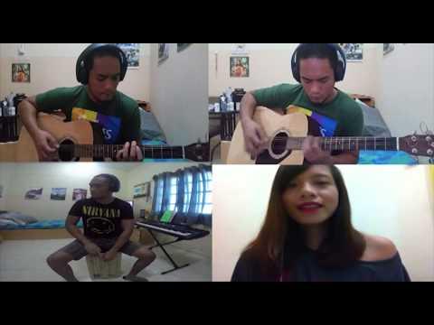 AKAP - IMAGO acoustic cover
