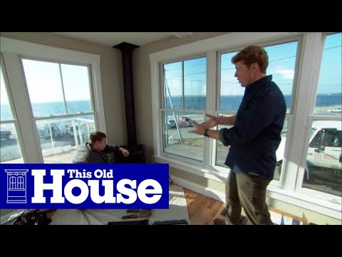 TOH: Trade School- Exclusive Preview of The Views Inside and Out!