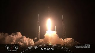 SpaceX launches 60 little satellites, more to come