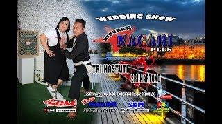 Live Streaming NAGARI PLUS / New SGM Sound / New SGM Multimedia 085802242203
