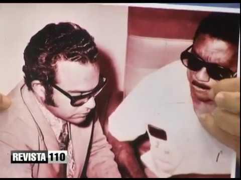 Ercilio Veloz Burgos y Alberto Amengual hablan de su historia en la televisión naci