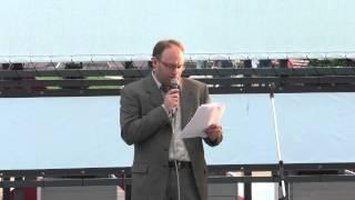 Владимир Слыщенков - Лекция