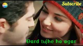 Neha kakkar new lovely line (Subah ka chain mera) whatsapp Status videos
