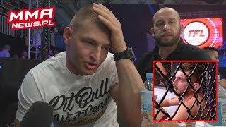 KSW 51: Reakcja Kęsika na przegraną Oleksiejczuka w UFC i zapowiedź walki z Ilicem