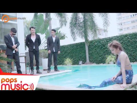 Phim Ca Nhạc Gấu Ka & Nàng Tiên Cá Chưa 18 | Đinh Đại Vũ | Lê Dương Bảo Lâm, Ny Saki, Minh Dự