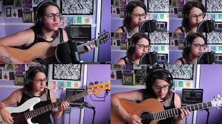 Cher - Believe (Cover by Rea) short version
