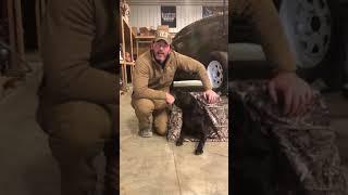 Cabela's Northern Flight Dog Blind | Fowl Friday