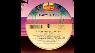 Watch Garys Gang Everybody Salsa video